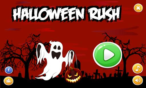 Halloween Rush