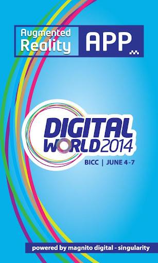 Digital World AR
