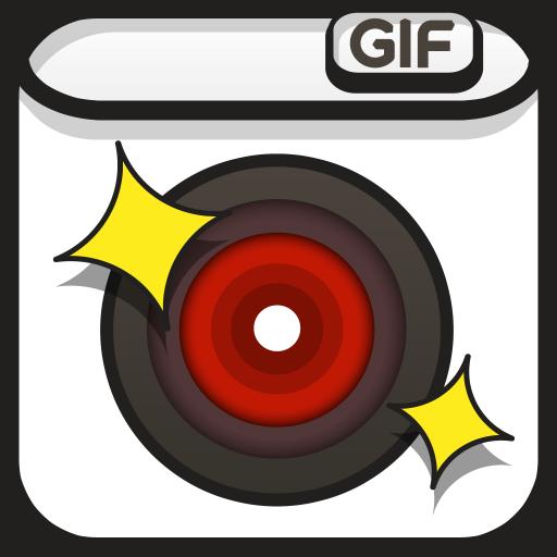 GIF Maker LOGO-APP點子