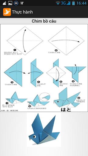 Nghệ thuật gấp giấy Origami|玩娛樂App免費|玩APPs