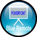 Blue Powerpoint Control DEMO logo