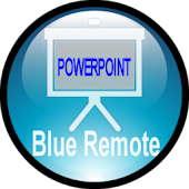 Blue Powerpoint Control DEMO