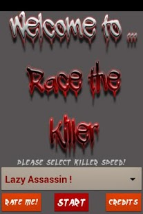 Race the Killer - screenshot thumbnail