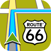 ROUTE 66 Navigate