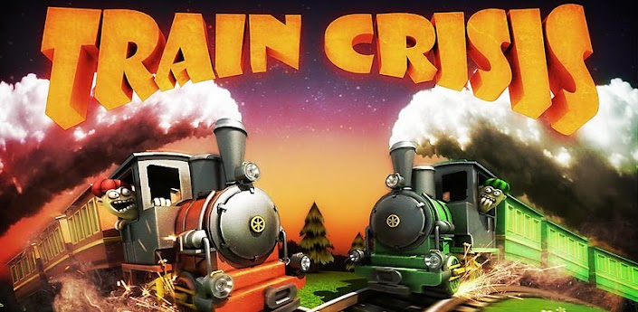 Train Crisis HD apk