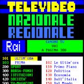 Televideo Nazionale Regionale