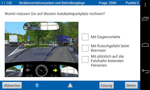 360° online – Die App - screenshot thumbnail