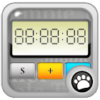 A simple timer icon