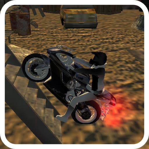 Real Motorcycle Races 3D 賽車遊戲 App LOGO-APP試玩