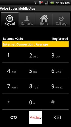 Voice Tubes Mobile App v.2.0