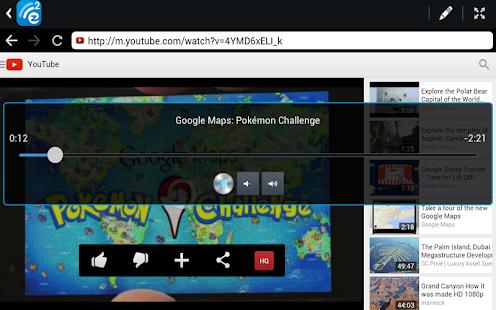 EZCast - screenshot thumbnail