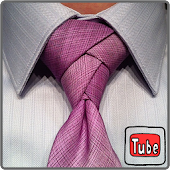 How to Tie a Tie Tube