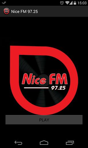 NiceFM 97.25