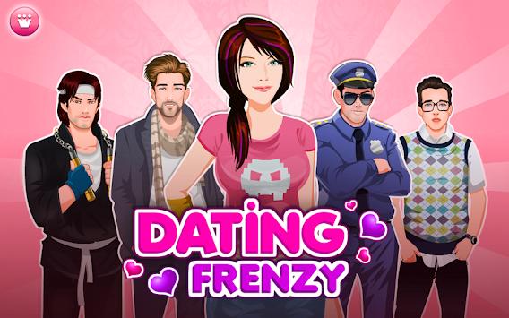 Dating frenzy 2