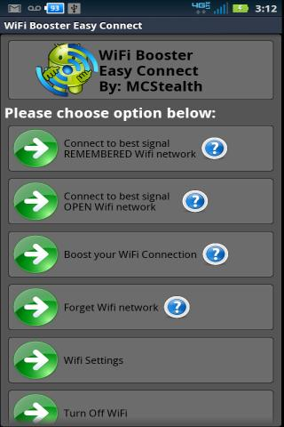 WiFi Booster Easy Connect v 1 0 0 18 | DroidForums net
