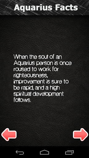 Best Aquarius Facts