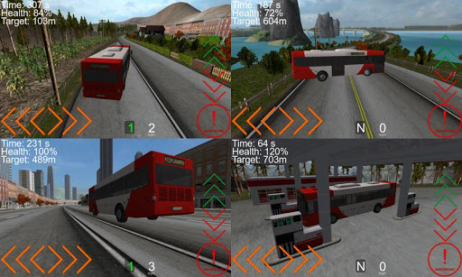 Duty Driver LITE  screenshots 5