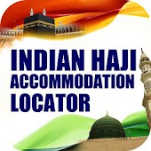 Indian Haji Accom. Locator