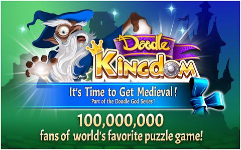 Doodle Kingdom HD v2.0.1