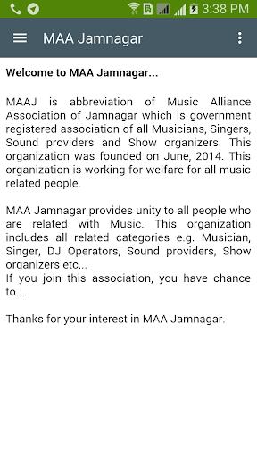 MAA Jamnagar