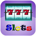 777 Slots - Slot Machines icon
