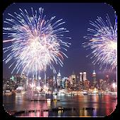 2015 NewYear Fireworks Display