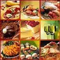food Recipe game icon