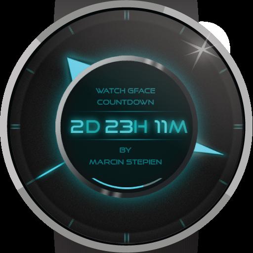 Watch Face - Countdown LOGO-APP點子