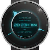 Watch Face - Countdown