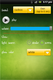 AntiSnore lite- screenshot thumbnail