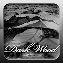 Free Dark Wood Theme HD icon