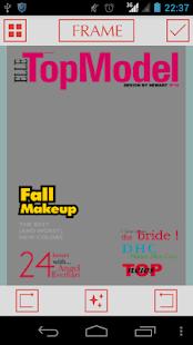 玩生產應用App|Magazine Frames免費|APP試玩