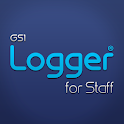 GS1 Logger for Staff icon