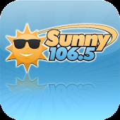 Sunny 106.5 RadioVoodoo