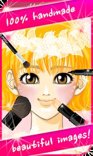 Makeup Girl - náhled