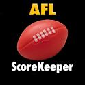 ScoreKeeper - AFL
