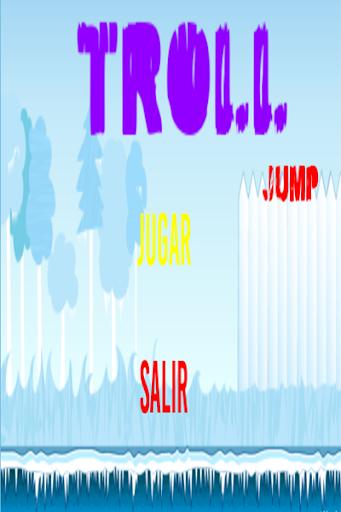 Troll Jump