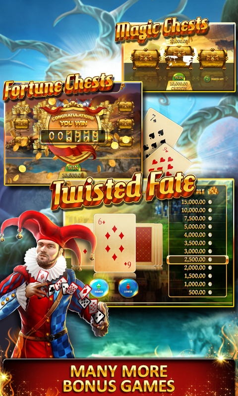 Quest Casino Slots Become An Online Casino Affiliate