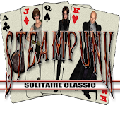 Steampunk Solitaire Classic