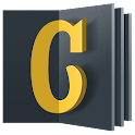 Cracked Reader Lite icon