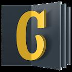 Cracked Reader Lite icon