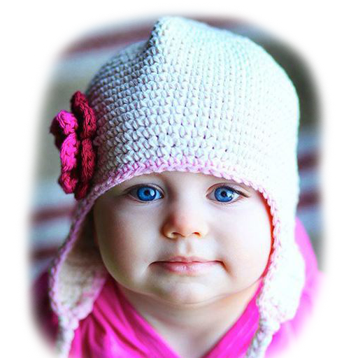 照片漂亮的孩子 生活 App LOGO-硬是要APP
