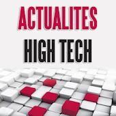 Actualités High Tech