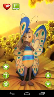 Best Talking Beth Butterfly- screenshot thumbnail