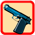 Machine Gun Ringtones Shot icon