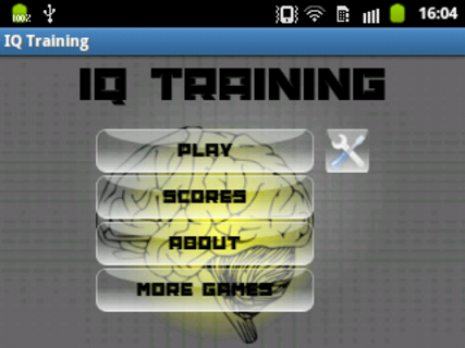 IQ Training