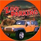 Zoo Story 3D Парковка игры icon