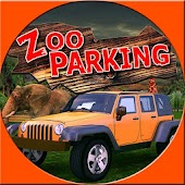 Zoo Story 3D Parking Game