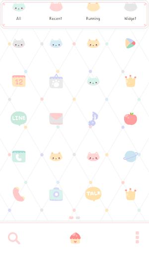 無料个人化Appのmeow meow dodol theme|記事Game