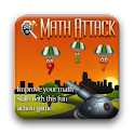 Math Attack Free logo